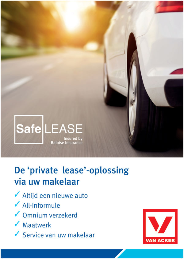 Baloise Safe Private Lease