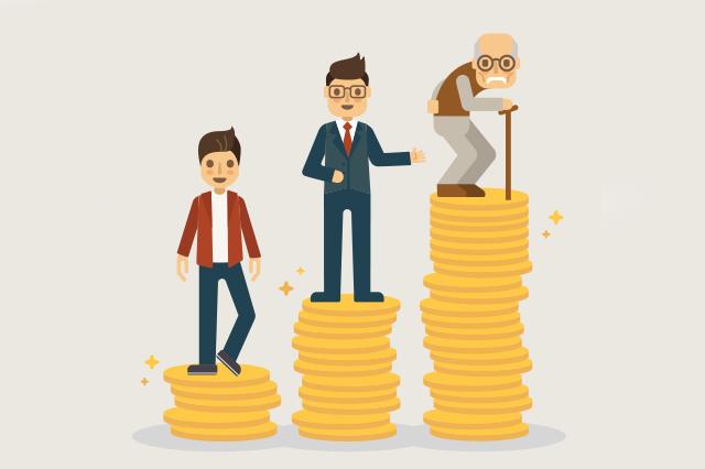 INVEST | het nieuwe aanvullend pensioen voor eenmanszaken : POZ