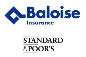 INVEST | Baloise Insurance hoogste kredietrating Standard & Poor's (S&P)  in Belgische verzekeringssector
