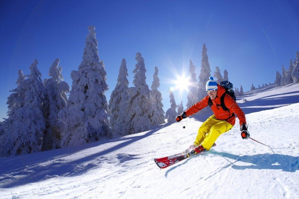 INSURANCE | Binnenkort op skireis ? Vergeet de (tijdelijke) reisverzekering niet...