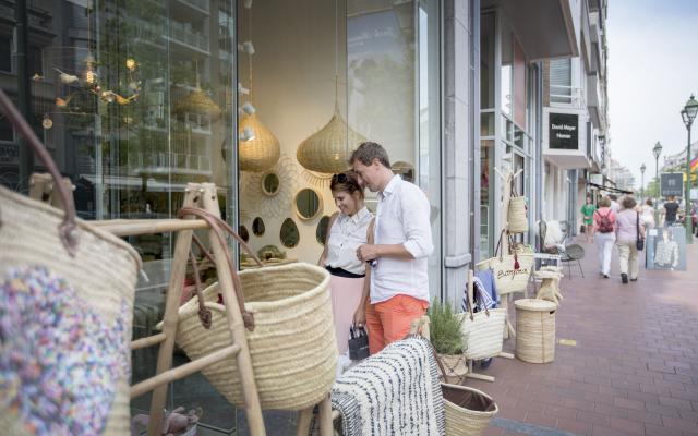 Knokke-Heist bedankt tweedeverblijvers met waardebon van 200 euro om lokale economie te ondersteunen